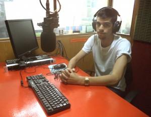 Lic. Ismael Viñoly - Conducción, producción y responsable web