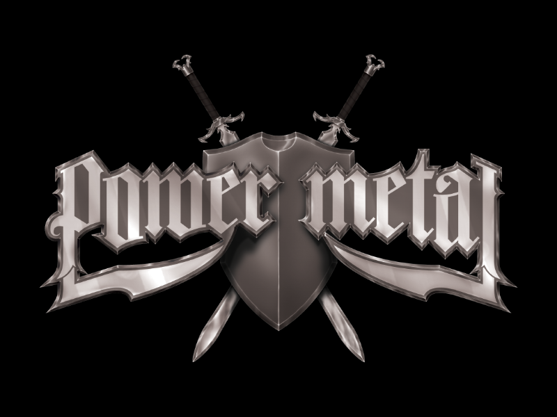 Te recomiendo Power Metal
