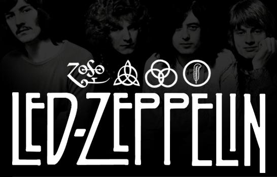 Led Zeppelin – Discografia 320 Kbps MediaFire .