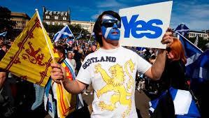 Independencia escocesa