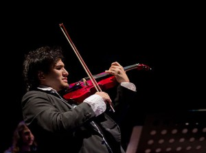 Audio: Federico Nathan pasó por los Miércoles de Música
