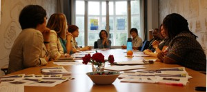 Audio: Mesa Redonda sobre Mes de la Mujer