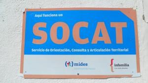 Audio: Compleja situación laboral en distintos centros SOCAT's