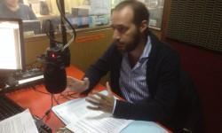 Diputado Fernando Amado
