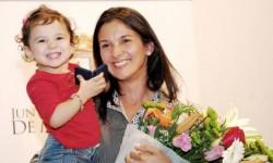 Jueza uruguaya de fútbol fue condecorada por Junta Departamental