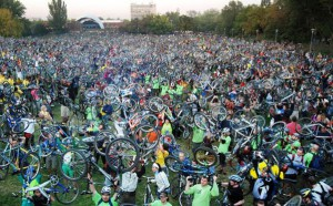 """Transporte ecológico: """"el renacimiento de la bicicleta"""""""