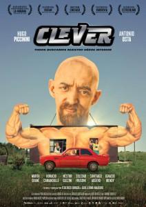 """Chapa , pintura y artes marciales: se estrenó """"Clever"""" y hablamos con su director Guillermo Madeiro"""