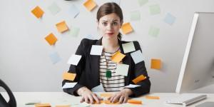 Estrés en el trabajo: Un reto colectivo