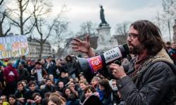 """""""Nuit Debout"""" y los nuevos movimientos de izquierda europeos"""
