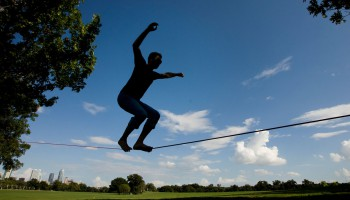 Equilibrio extremo en Buenas prácticas corporales