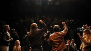 Ole a la tradición: la realidad política en España hoy