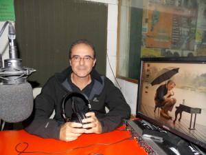 El Garagje Serie 3 - Jorge Fandermole.