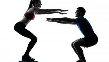 Entrenamiento Funcional: Movimiento en relación con la salud y la calidad de vida