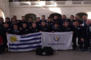 Fútbol universitario sudamericano en Buenas Prácticas Corporales