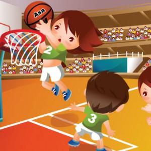 Mini Básquetbol una posibilidad de iniciación deportiva