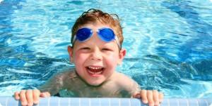 Actividades acuáticas en pre escolares en Buenas prácticas corporales