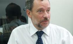 Udelar investiga: hablamos con el Decano de Medicina el Dr. Juan Cristina