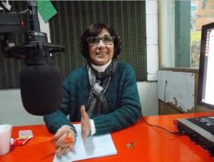 Rosario Nogués - EUM