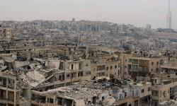 La batalla por Aleppo en nuestro espacio de actualidad internacional