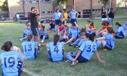 """En nuestro Espacio Bienestar: """"Fútbol Femenino de Muestra: 20 años"""""""