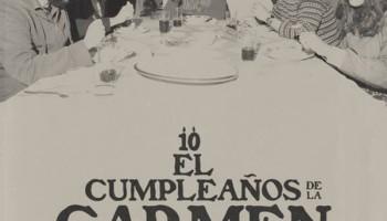 Carmen Sandiego cumple 10 años y pasó por La Mañana de UNI Radio