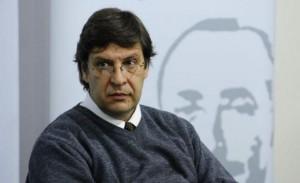"""Javier Miranda: """"El Partido Nacional está en campaña hace rato"""""""