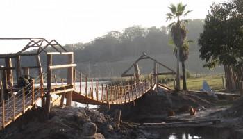 Una nuevo parque Santa Teresa para todos