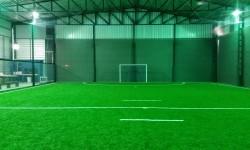 Fútbol cinco y calidad de vida en Buenas prácticas corporales