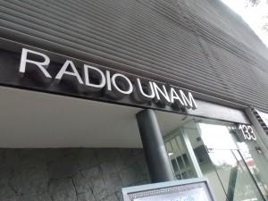 radio-unam
