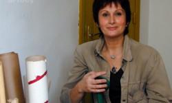 Pilar González  - Foto: arteuy