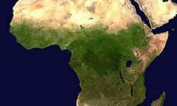 300px-Africa_satellite_orthographic