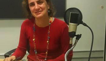 Eugenia Rubio - Producción de conocimiento en la integralidad