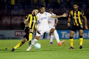 Peñarol Nacional Apertura 2017