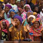 mujeres en africa2