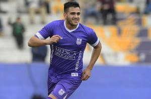 Defensor Campeón Apertura 2017