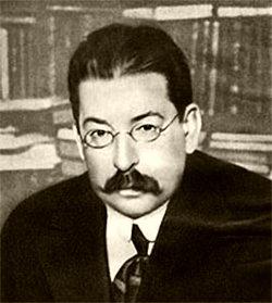 Jose Enrique Rodó - Escritores malditos III