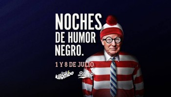 Noches de Humor Negro