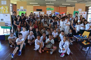 Plataforma Educativa Ciencias Malvin Norte