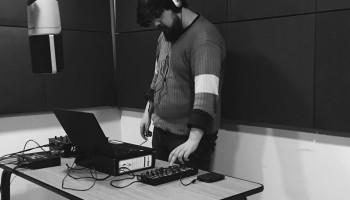 DJ Silvergarch 04-Ago-2017
