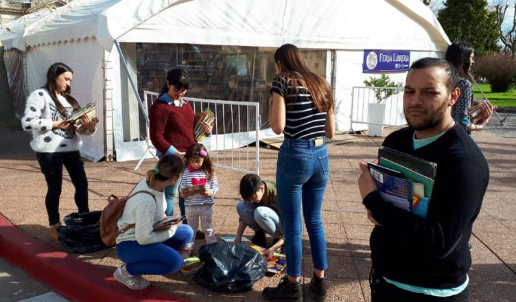 Foto: Bienestar Universitario