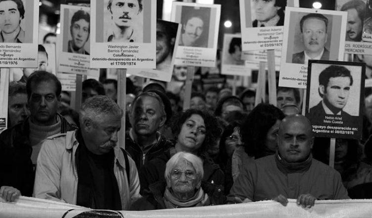 FOTO: https://desaparecidos.org.uy/marcha-del-silencio/