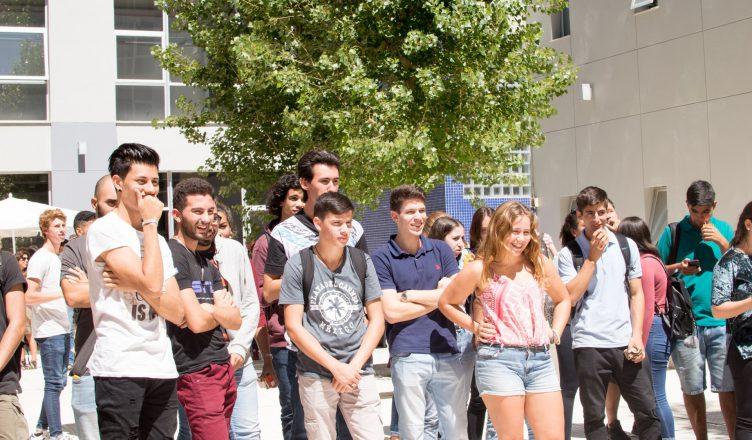 Foto: Unidad de Comunicación FCEA