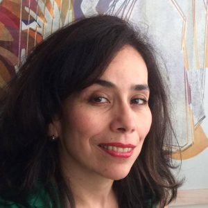 Claudia Mantilla
