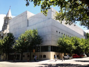 FIC nuevo edificio
