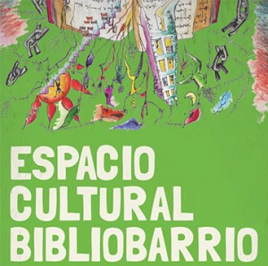 Bibliobarrio - Aula Integral Extensión